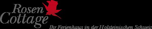 Sitzecke  –   Rosencottage
